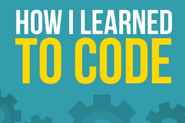 Chris Dodd - How I Learned to Code